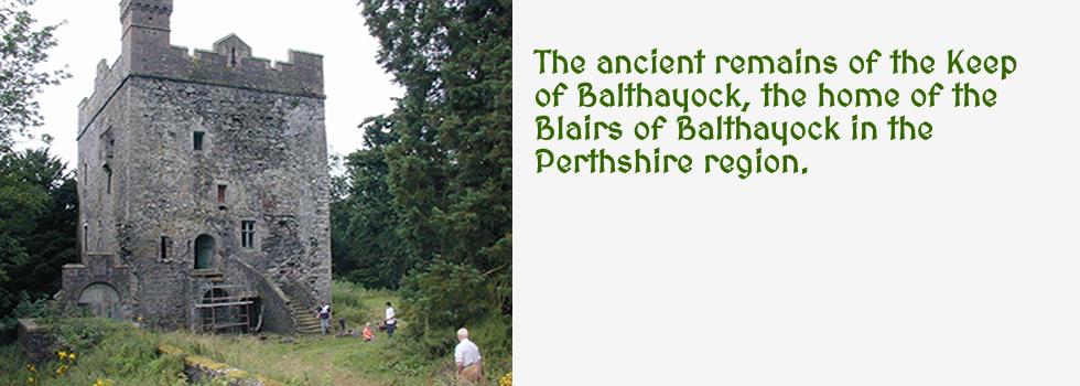 balthayock-keep